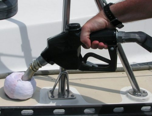 Improve Your Boat's Fuel Efficiency and Performance